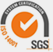 ISO 9001:2000 SGS ISO 9001:2000 Quality Management System Certification