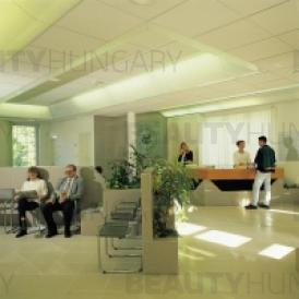 hair transplantation clinic Hungary