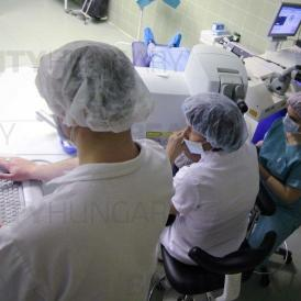 laser eye surgery abroad