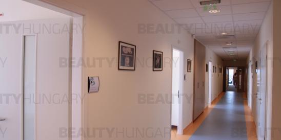 cosmetic surgery clinic Hungary
