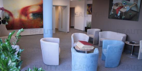 cosmetic surgery Budapest  clinic
