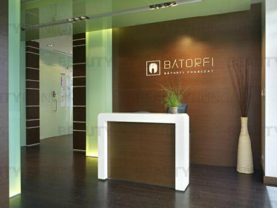 Batorfi dental clinic
